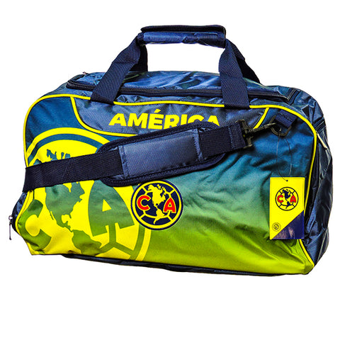 Club America Gym Duffle Training Equipment Bag