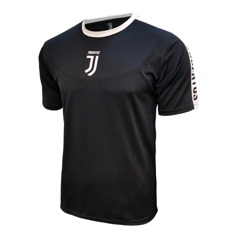 Juventus 2020 Training Jersey Shirt Top Cristiano Ronaldo Black