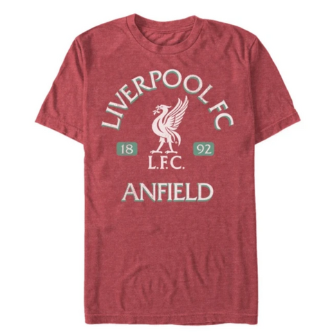 Liverpool-FC-Anfield-1892-Red-T-Shirt