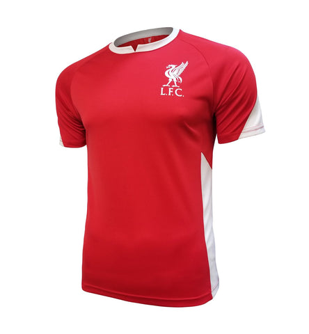 Liverpool FC 2021 Stadium Class Jersey - Red / White