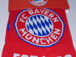 Bayern Munich Reversible Supporter Scarf - 60""