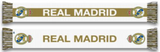 Real Madrid Reversible Supporter Scarf - 60""