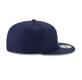 Tottenham Hotspur New Era 9FIFTY Adjustable Hat - Navy Blue