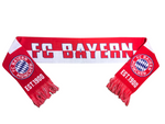 Bayern Munich Reversible WInter Scarf