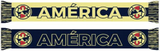 Club America Reversible Winter Soccer Scarf