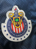 Chivas School Backpack w/ Soccer Ball Compartment