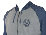 Club America Full Zip Lightweight Hoodie Jacket - Adult