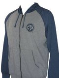 Club America Full Zip Hoodie Jacket - Adult