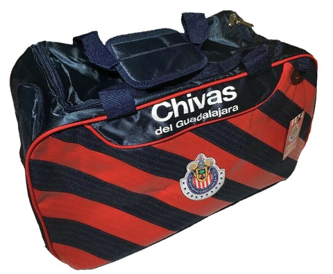 Chivas Guadalajara Gym Duffle Training Bag