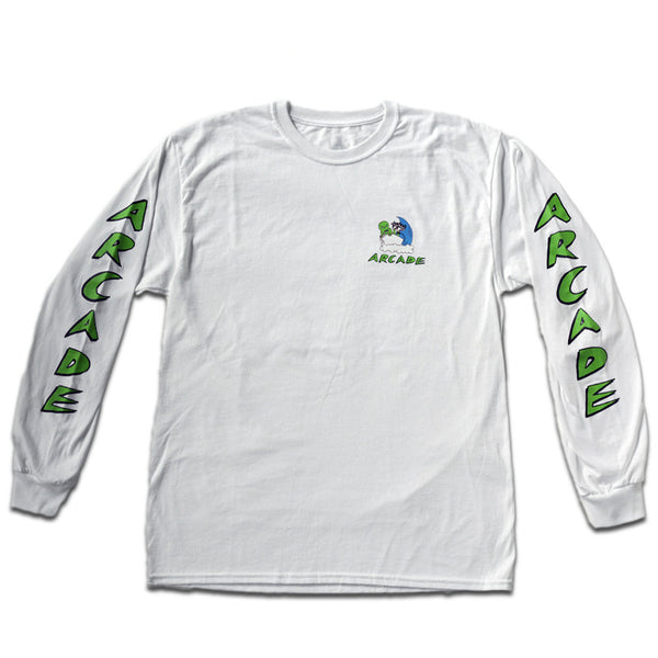 Alien Long Sleeve Tee