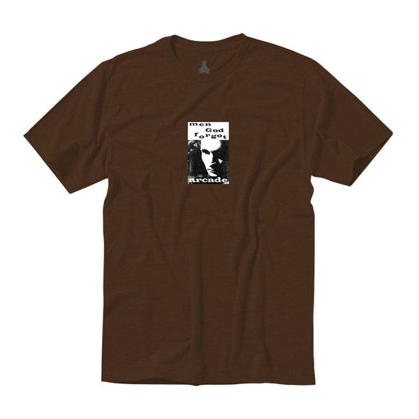 Forgotten Tee (Brown)