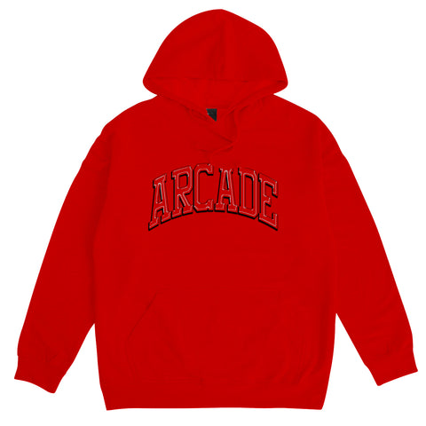 Wet Arch Hoodie