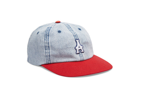 Arcade DC Shoes Snap Back Cap