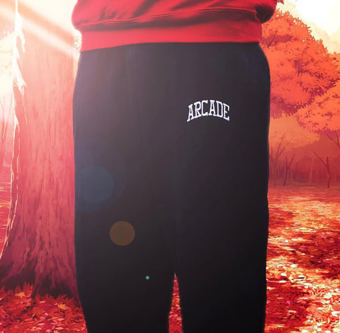 Arch Track Pant