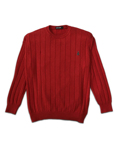 Arcade W20 A Knit Jumper