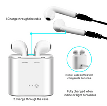 Wireless Earphone bluetooth