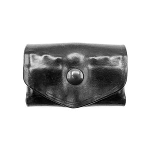 Six Round Ammo Pouch - Kramer Leather