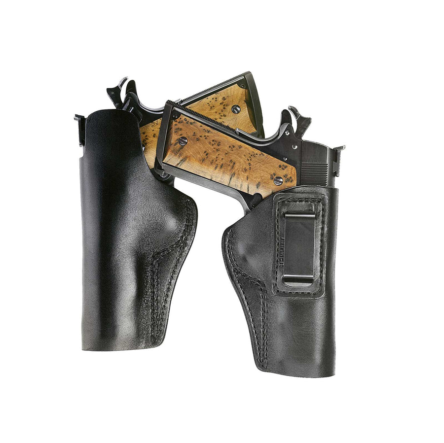 Inside the Waistband Clip Gun Holster - Kramer Leather