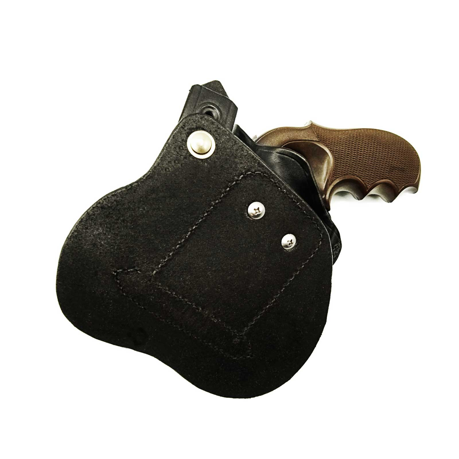 Kramer Leather - MSP Paddle Gun Holster - kramerleather