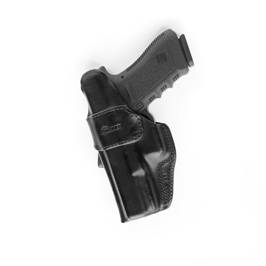 Inside the Waistband #2 Gun Holster - Kramer Leather