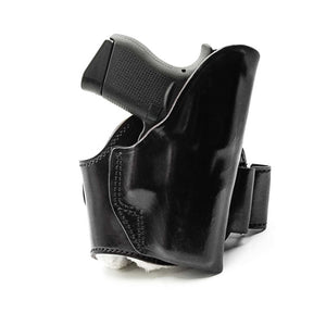 Ankle Gun Holster - Kramer Leather