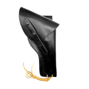 "The Flap Explorer 8"" Gun Holster - Kramer Leather"