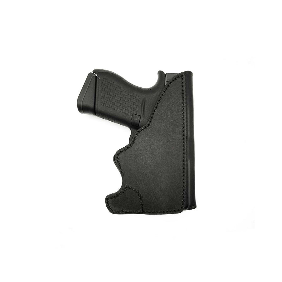 Pocket Gun Holster - Kramer Leather
