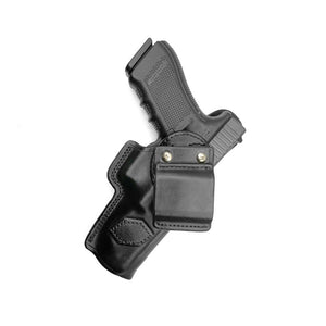 Thomas Perfectionist Gun Holster - Kramer Leather