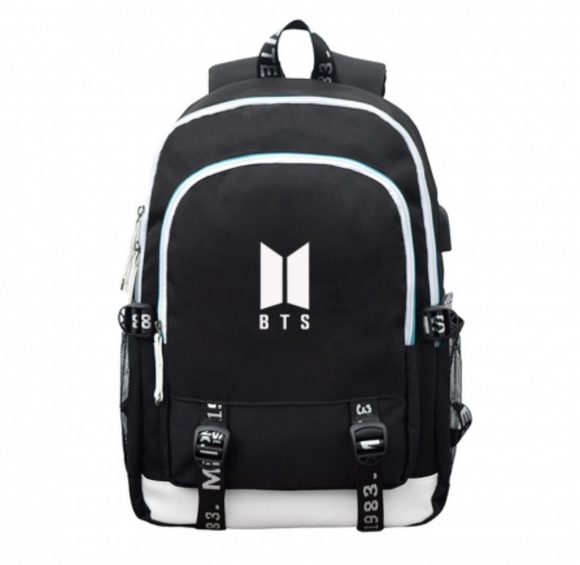 BTS Travel/Students Bag
