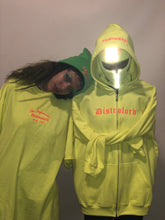 "Load image into Gallery viewer, ALMIGHTYDISTROLORD ""VOLT"" HOODIE"