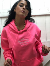 "Load image into Gallery viewer, DISTROLORD ""TOO PINKY"" HOODIE"