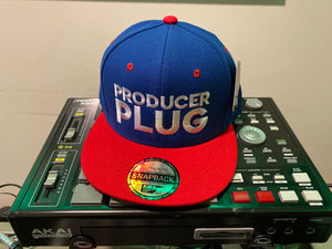 PRODUCER PLUG RANGERS COLORS SNAPBACK