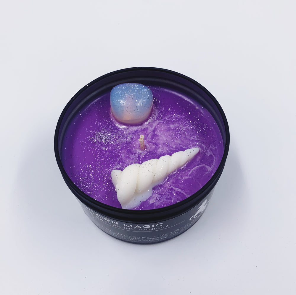 Unicorn Magic | Black Raspberry Vanilla