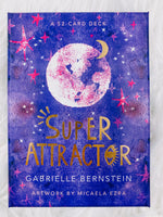 Super Attractor - Card Deck