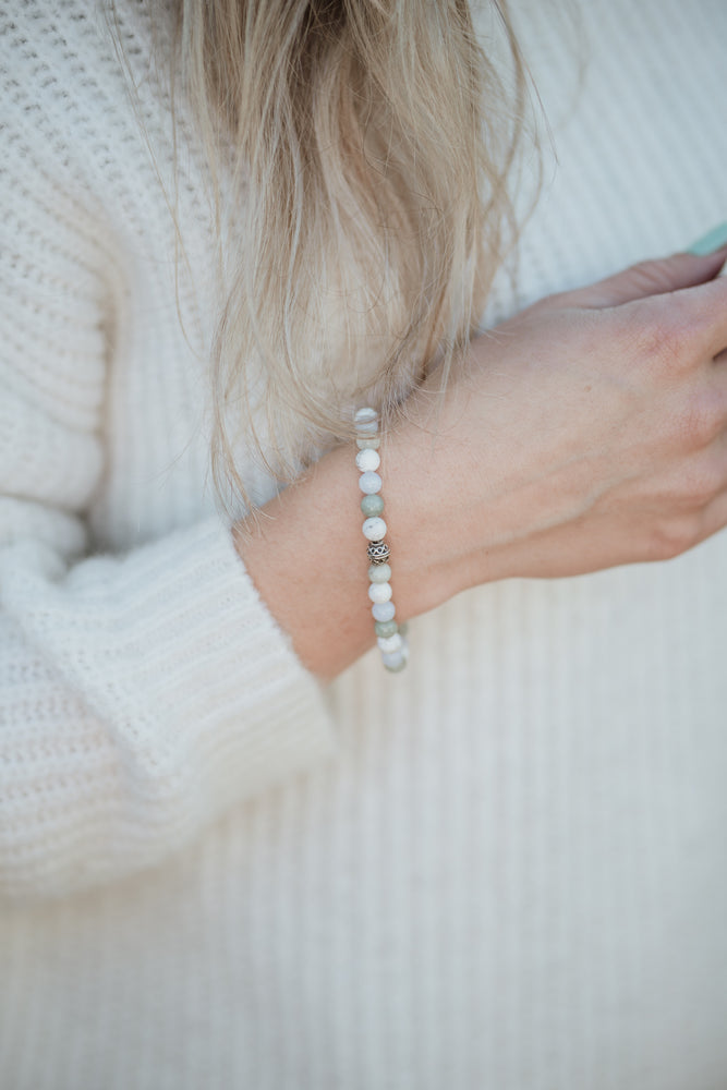 Crystal Bracelet for 'Calm'