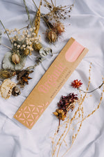 Organic Incense Sticks: Frankincense