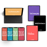 [PAGUE 7 LEVE 8] Combo de e-books