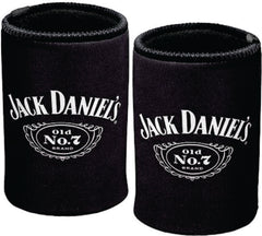 Jack Daniel Cartouche Can Cooler Old Number.7
