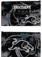 Penrith Panthers NRL Neoprene Pencil Case