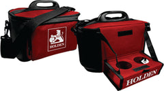 Holden drink Cooler Carry bag with Drink Tray Table