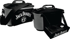 Jack Daniels Drink Cooler Carry Bag With Drink Tray
