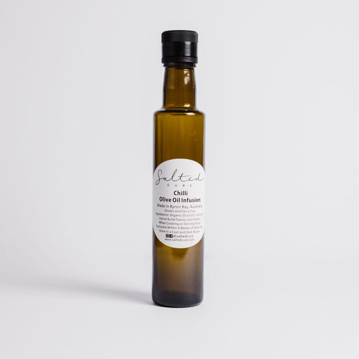 Chilli Olive Oil Infusion 250 ml