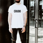 Load image into Gallery viewer, Crudo Men Tee