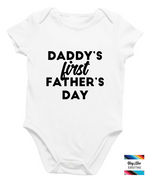 Load image into Gallery viewer, Father's Day or Mother's Day Onesie