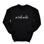 Load image into Gallery viewer, Me Vale Madre Crewneck