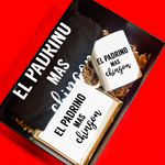 Load image into Gallery viewer, El Padrino Mas Chingon Gift Box