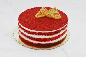 Red Velvet Cake Small - Jareer Sweets