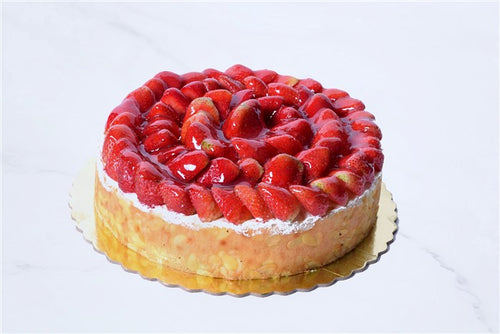 Strawberry Cake - Kabbani Sweets
