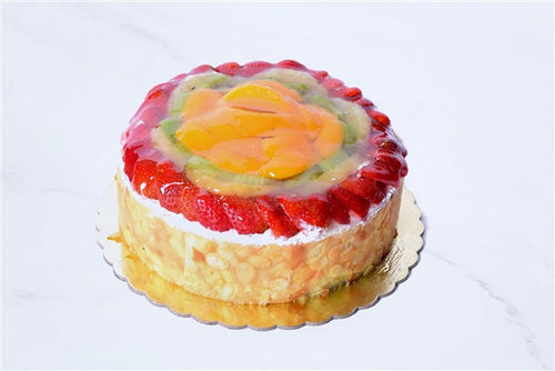 Fruit Cake - Kabbani Sweets
