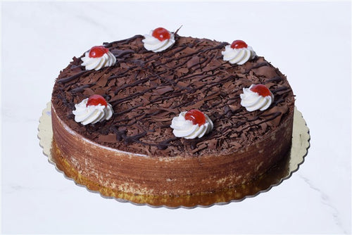 Black Forest Cake - Kabbani Sweets
